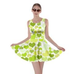 Heart 2014 0907 Skater Dresses