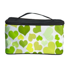 Heart 2014 0907 Cosmetic Storage Cases