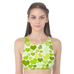 Heart 2014 0907 Tank Bikini Top