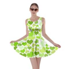 Heart 2014 0908 Skater Dresses