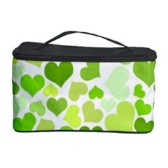 Heart 2014 0908 Cosmetic Storage Cases