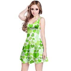 Heart 2014 0909 Reversible Sleeveless Dresses