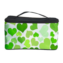 Heart 2014 0909 Cosmetic Storage Cases