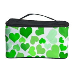 Heart 2014 0911 Cosmetic Storage Cases