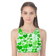 Heart 2014 0911 Tank Bikini Top