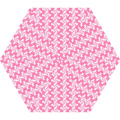 Cute Candy Illustration Pattern For Kids And Kids At Heart Mini Folding Umbrellas