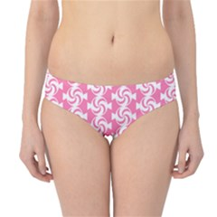 Cute Candy Illustration Pattern For Kids And Kids At Heart Hipster Bikini Bottoms