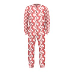 Candy Illustration Pattern  OnePiece Jumpsuit (Kids)