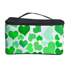 Heart 2014 0913 Cosmetic Storage Cases