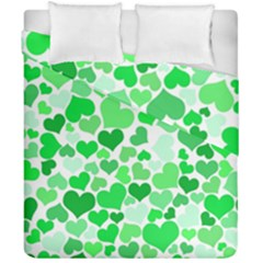 Heart 2014 0913 Duvet Cover (double Size)