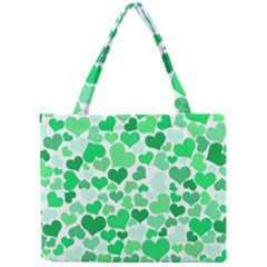 Heart 2014 0914 Tiny Tote Bags