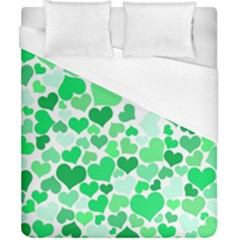Heart 2014 0914 Duvet Cover Single Side (double Size)