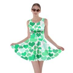 Heart 2014 0915 Skater Dresses