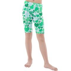 Heart 2014 0915 Kid s swimwear