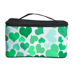 Heart 2014 0915 Cosmetic Storage Cases