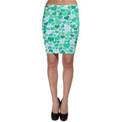 Heart 2014 0916 Bodycon Skirts