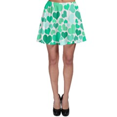 Heart 2014 0916 Skater Skirts