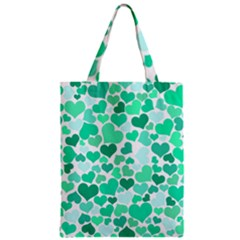 Heart 2014 0916 Classic Tote Bags