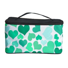 Heart 2014 0916 Cosmetic Storage Cases