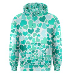 Heart 2014 0917 Men s Pullover Hoodies