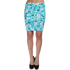 Heart 2014 0918 Bodycon Skirts