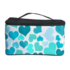 Heart 2014 0918 Cosmetic Storage Cases