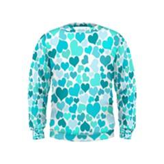 Heart 2014 0918 Boys  Sweatshirts