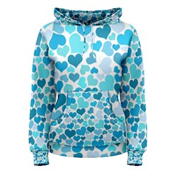 Heart 2014 0919 Women s Pullover Hoodies