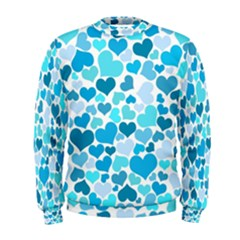 Heart 2014 0919 Men s Sweatshirts