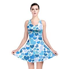 Heart 2014 0920 Reversible Skater Dresses