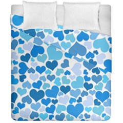 Heart 2014 0920 Duvet Cover (double Size)
