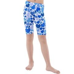 Heart 2014 0921 Kid s swimwear