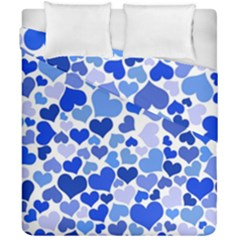Heart 2014 0922 Duvet Cover (double Size)