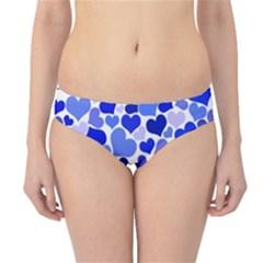 Heart 2014 0923 Hipster Bikini Bottoms