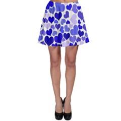 Heart 2014 0924 Skater Skirts