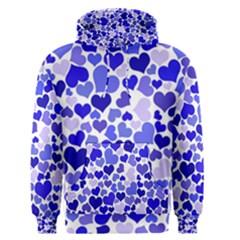 Heart 2014 0924 Men s Pullover Hoodies