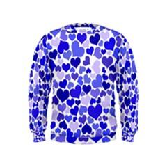 Heart 2014 0924 Boys  Sweatshirts