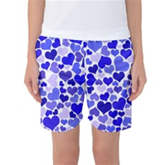 Heart 2014 0924 Women s Basketball Shorts