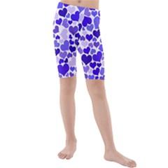 Heart 2014 0925 Kid s swimwear