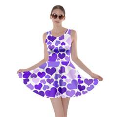 Heart 2014 0926 Skater Dresses