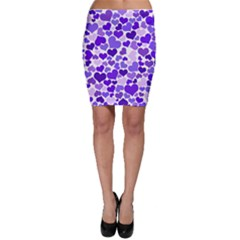 Heart 2014 0926 Bodycon Skirts