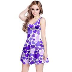 Heart 2014 0926 Reversible Sleeveless Dresses