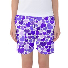 Heart 2014 0926 Women s Basketball Shorts