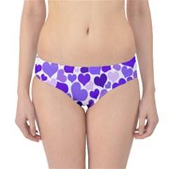 Heart 2014 0926 Hipster Bikini Bottoms