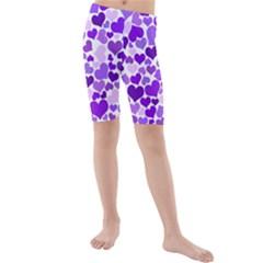 Heart 2014 0927 Kid s swimwear