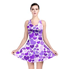 Heart 2014 0927 Reversible Skater Dresses