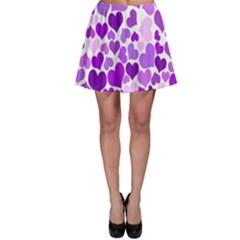 Heart 2014 0928 Skater Skirts