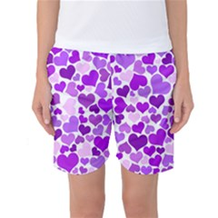 Heart 2014 0928 Women s Basketball Shorts