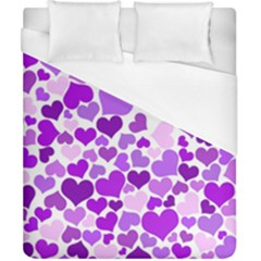 Heart 2014 0928 Duvet Cover Single Side (double Size)