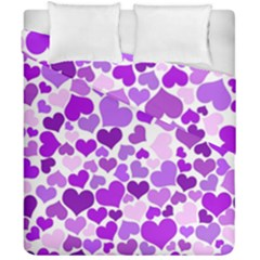 Heart 2014 0928 Duvet Cover (double Size)